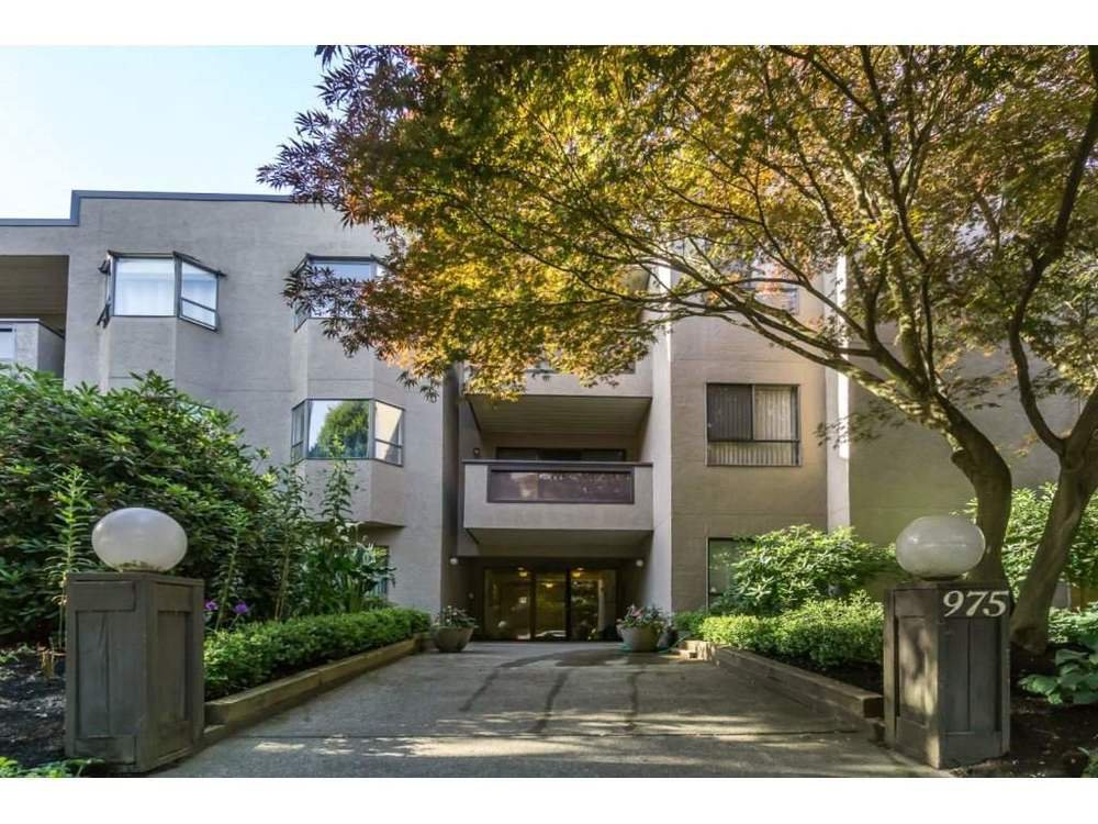 Main Photo: 308 975 13TH AVENUE in Vancouver West: Home for sale : MLS®# R2080543