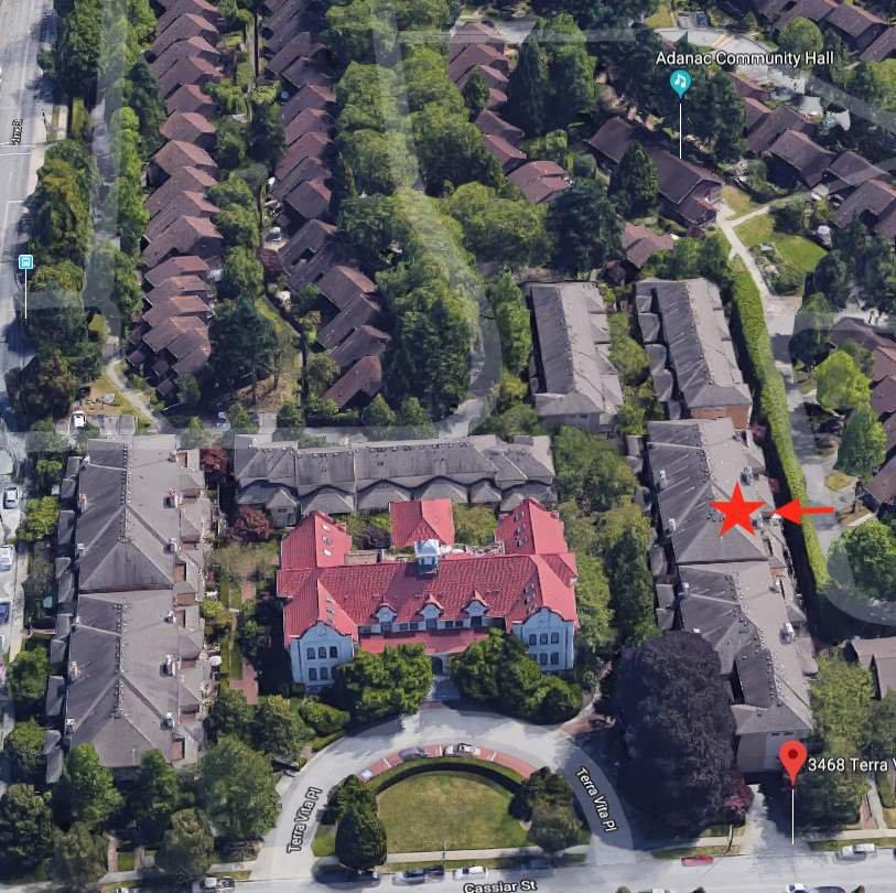"Main Photo: 61 3436 TERRA VITA Place in Vancouver: Renfrew VE Townhouse for sale in ""Terra Vita Place"" (Vancouver East)  : MLS®# R2407867"
