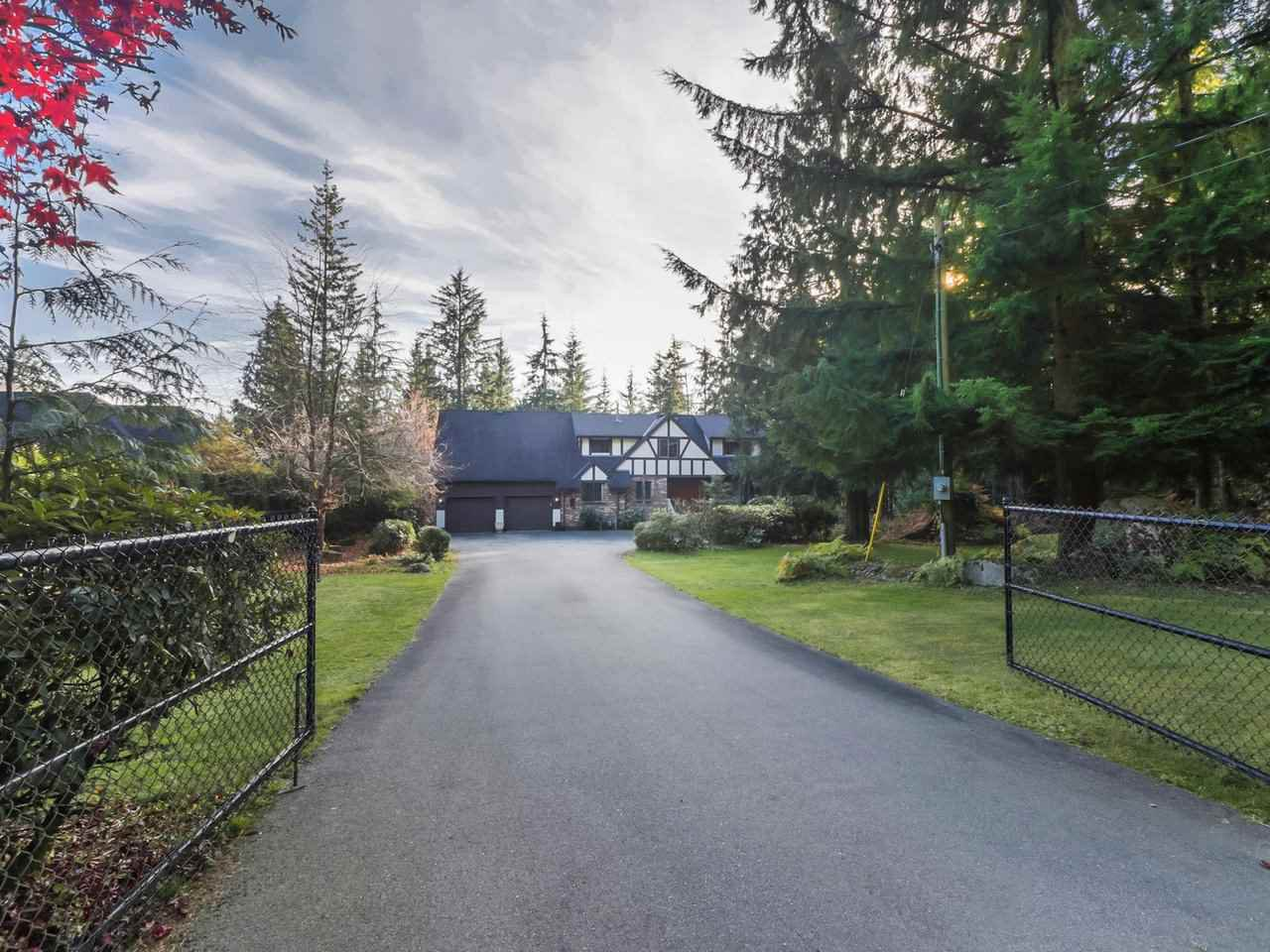 Main Photo: 27540 128TH Avenue in Maple Ridge: Northeast House for sale : MLS®# R2417960