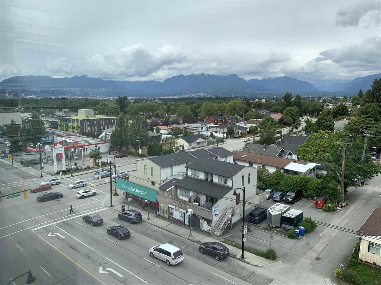 Main Photo: 707 4818 ELDORADO Mews in Vancouver: Collingwood VE Condo for sale (Vancouver East)  : MLS®# R2466803