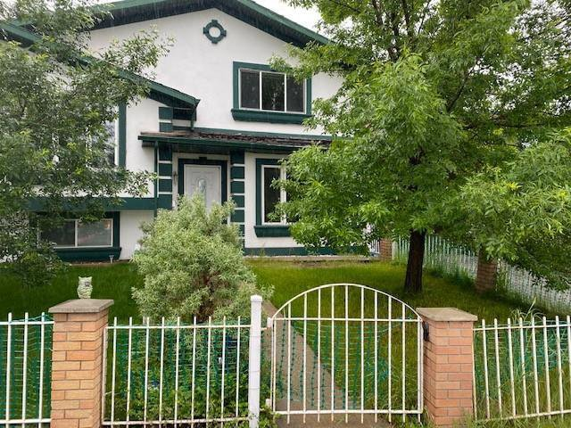 Main Photo: 1908 76 Avenue SE in Calgary: Ogden Semi Detached for sale : MLS®# C4305551