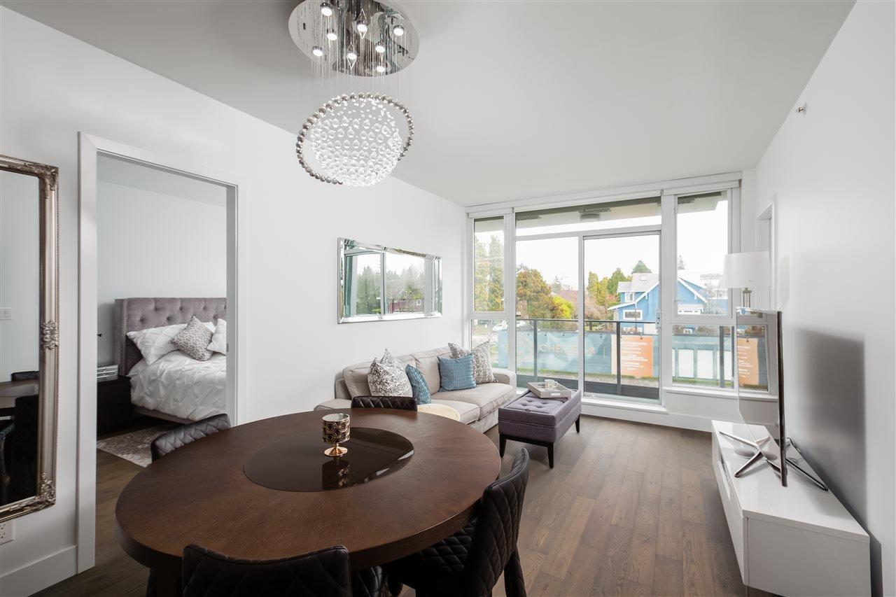 """Main Photo: 303 2118 W 15TH Avenue in Vancouver: Kitsilano Condo for sale in """"Arbutus Ridge"""" (Vancouver West)  : MLS®# R2474548"""