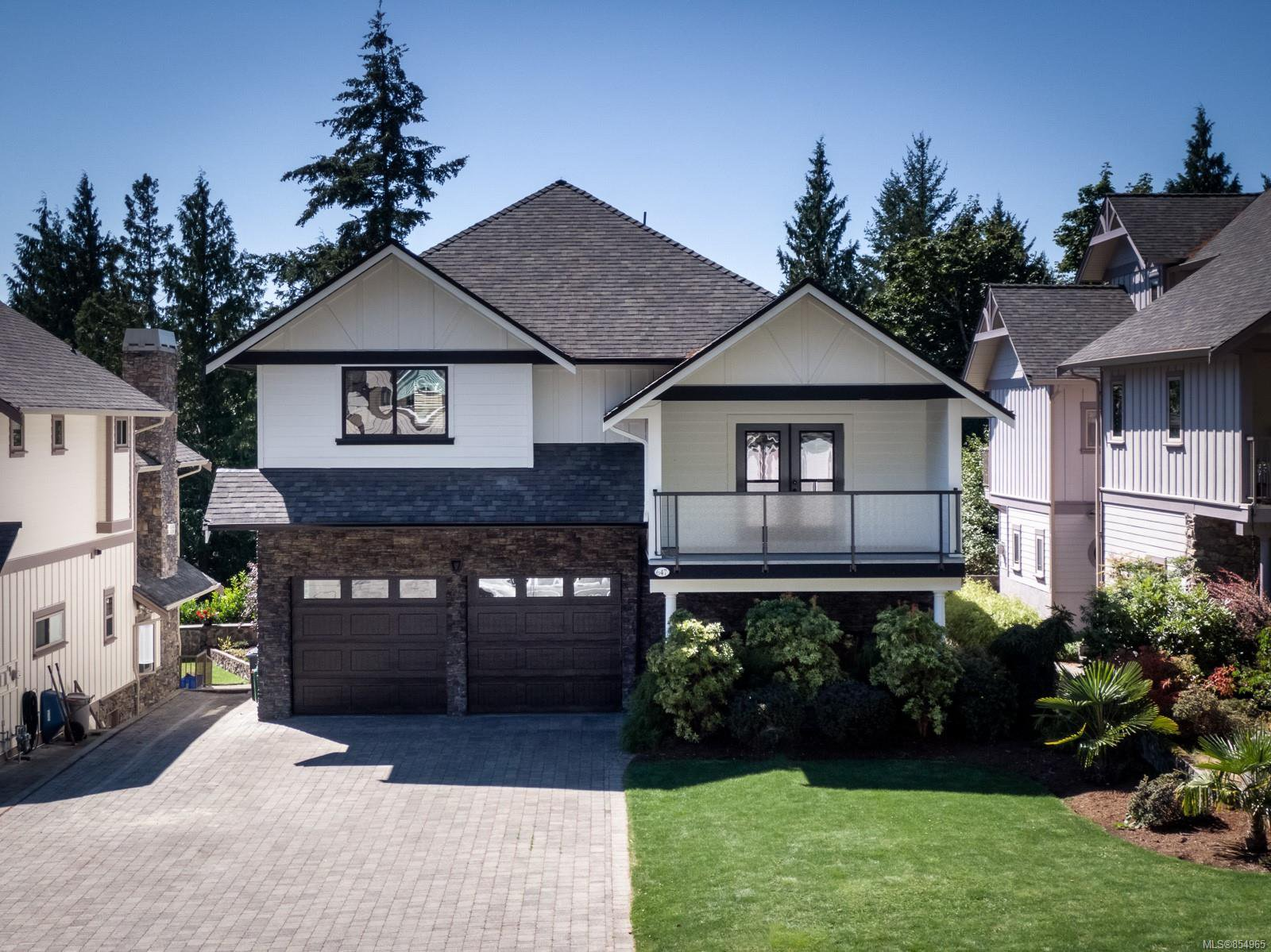 Main Photo: 647 Granrose Terr in : Co Latoria House for sale (Colwood)  : MLS®# 854965