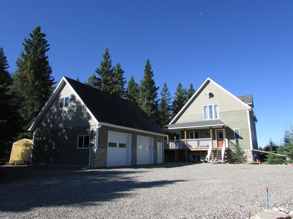 Main Photo: 4-5449 Township Road 323A: Rural Mountain View County Detached for sale : MLS®# A1031847