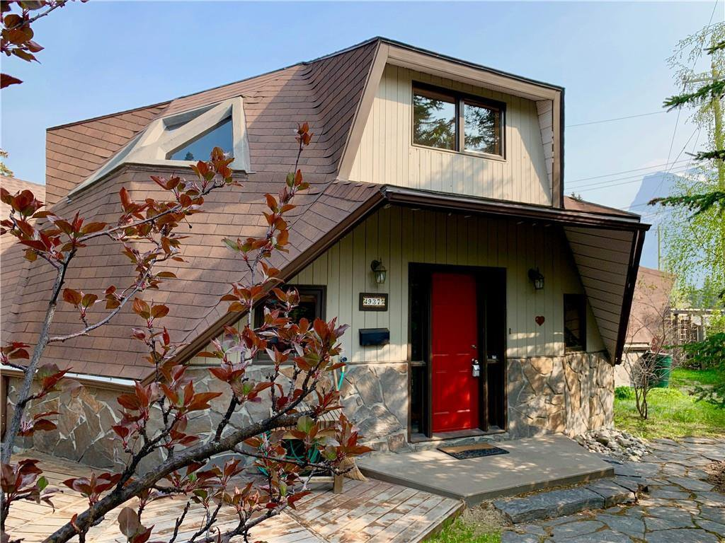 Main Photo: 937 17th Street: Canmore Detached for sale : MLS®# A1044854