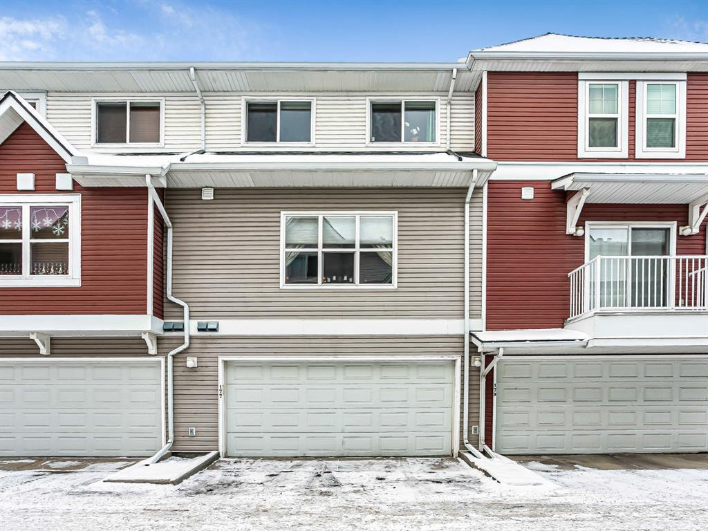 Photo 29: Photos: 177 Mckenzie Towne Gate SE in Calgary: McKenzie Towne Row/Townhouse for sale : MLS®# A1043224