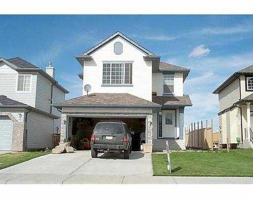 Main Photo:  in CALGARY: Saddleridge Residential Detached Single Family for sale (Calgary)  : MLS®# C2385116