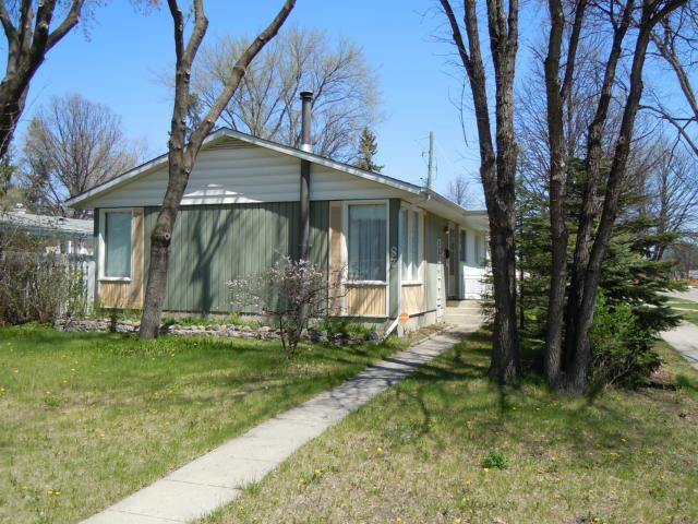 Main Photo: 87 Celtic Bay in WINNIPEG: Fort Garry / Whyte Ridge / St Norbert Residential for sale (South Winnipeg)  : MLS®# 1109210
