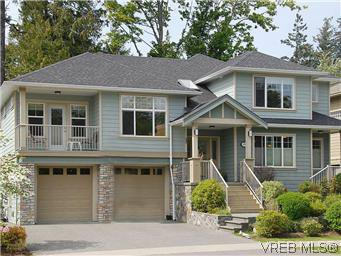 Main Photo: 496 Royal Bay Dr in VICTORIA: Co Royal Bay House for sale (Colwood)  : MLS®# 573063