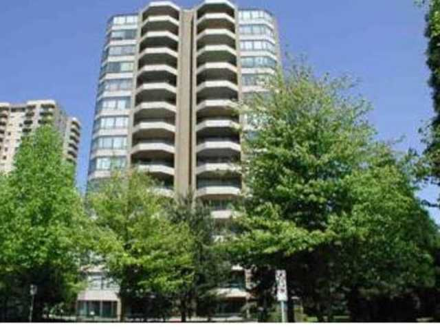 "Main Photo: # 302 6282 KATHLEEN AV in Burnaby: Metrotown Condo for sale in ""EMPRESS"" (Burnaby South)  : MLS®# V919274"