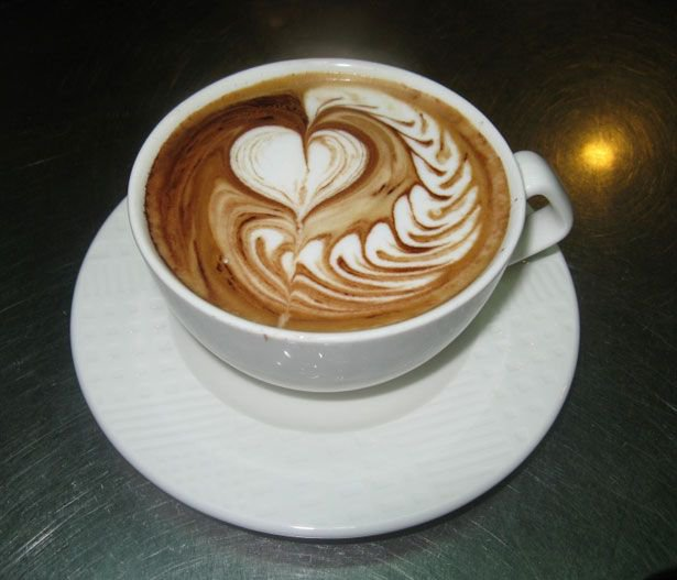 Main Photo: ~ COFFEE FRANCHISE ~ in Vancouver: Downtown VW Home for sale (Vancouver West)  : MLS®# V4036018