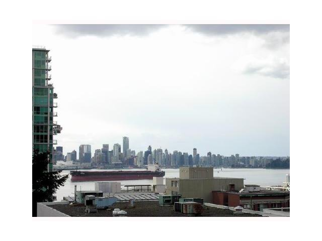 "Main Photo: 504 130 E 2ND Street in North Vancouver: Lower Lonsdale Condo for sale in ""Olympic"" : MLS®# V1044049"