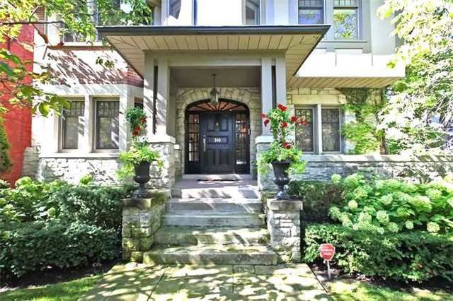 Main Photo: 340 Russell Hill Road in Toronto: Casa Loma House (3-Storey) for sale (Toronto C02)  : MLS®# C3348868