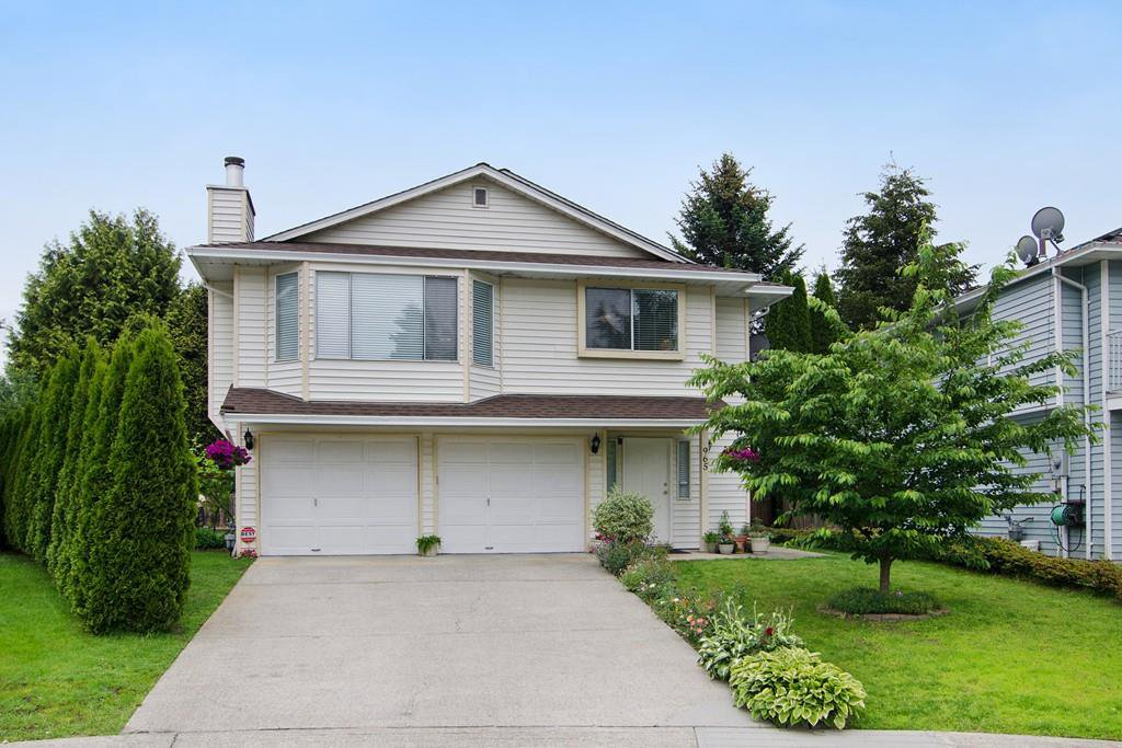 """Main Photo: 965 JUDD Court in Coquitlam: Meadow Brook House for sale in """"MEADOW BROOK"""" : MLS®# R2073619"""