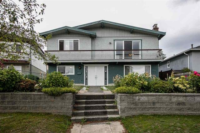 Main Photo: 4567 HOY Street in Vancouver: Collingwood VE House for sale (Vancouver East)  : MLS®# R2081029