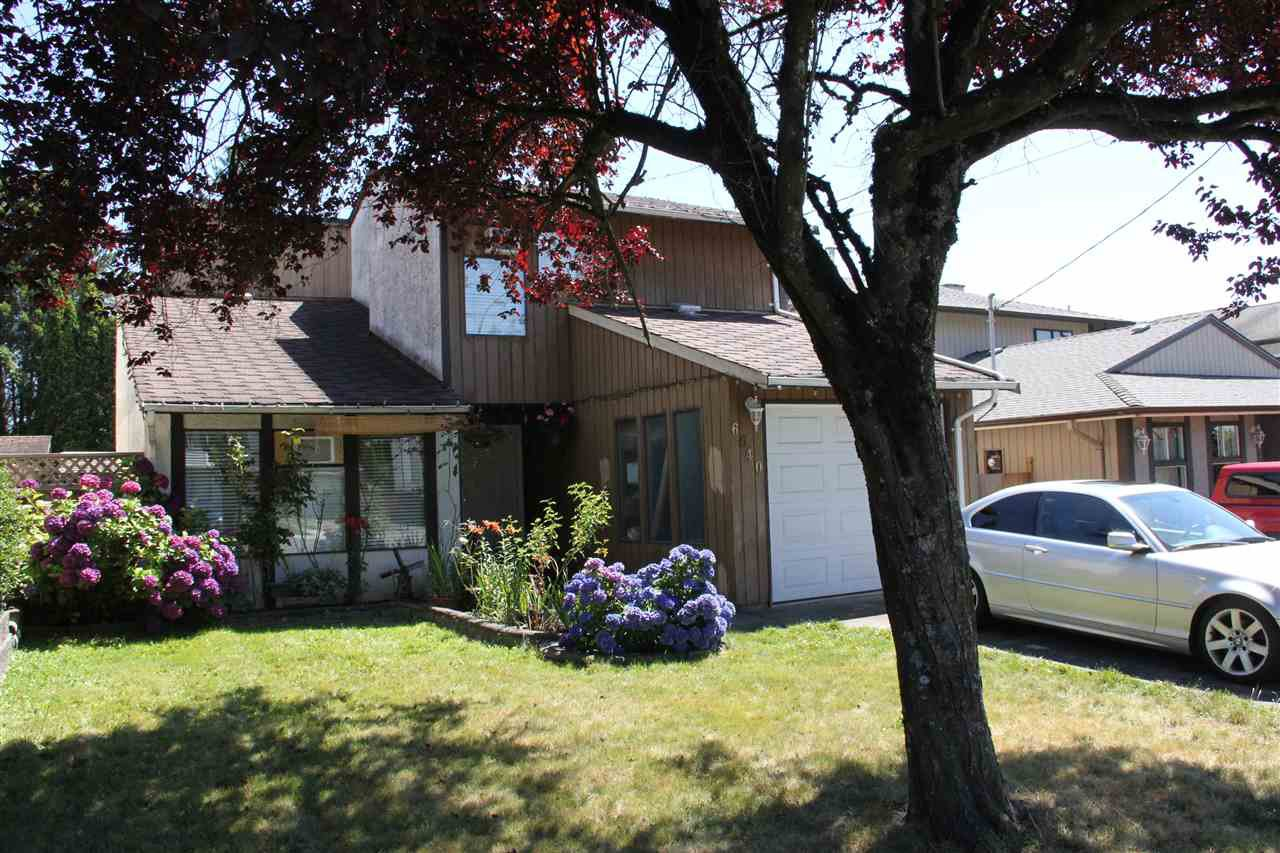 "Main Photo: 6640 197 Street in Langley: Willoughby Heights House for sale in ""Langley Meadows"" : MLS®# R2094066"
