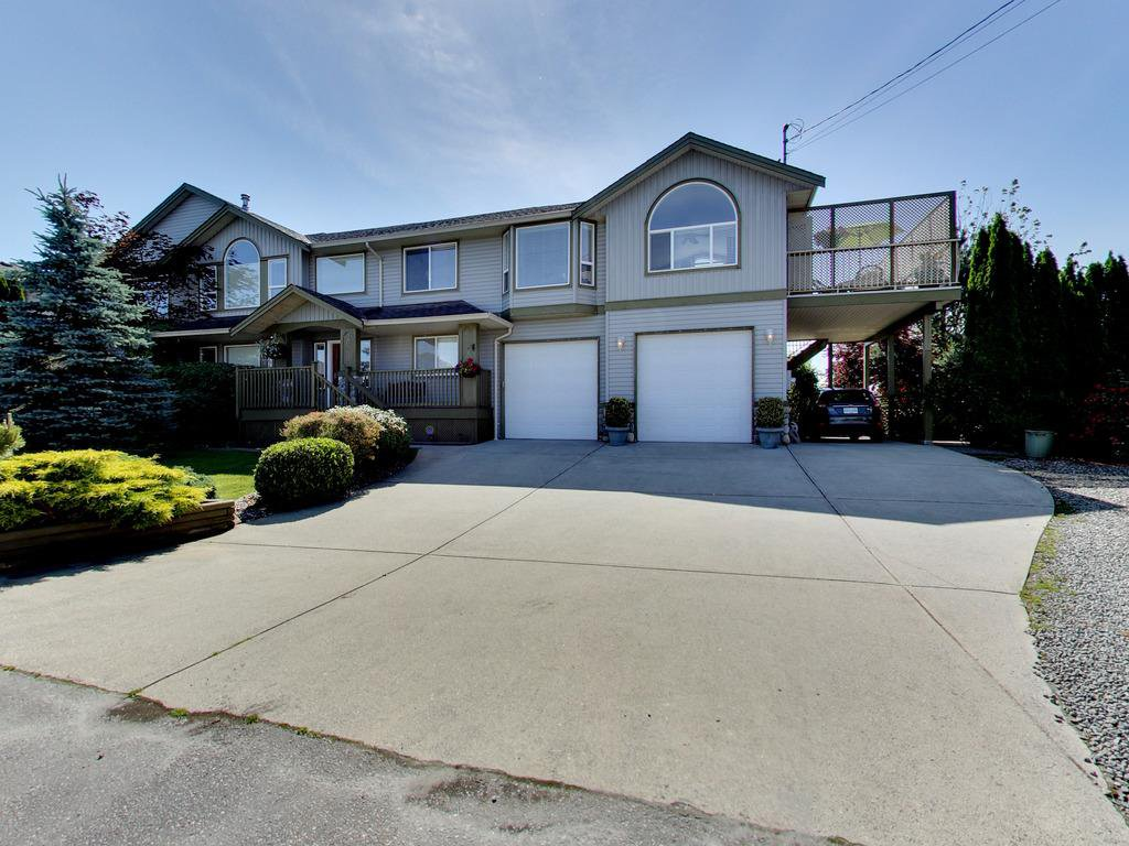 Main Photo: 20252 KENT Street in Maple Ridge: Southwest Maple Ridge House for sale : MLS®# R2098398