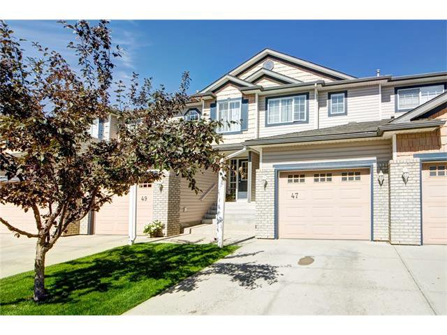 Main Photo: 47 CITADEL ESTATES Manor NW in Calgary: Citadel House for sale : MLS®# C4077345