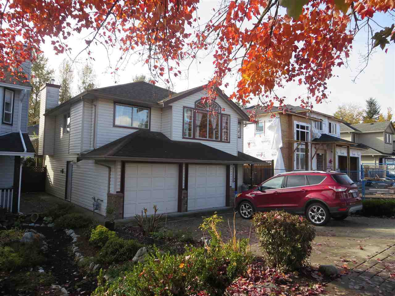 Photo 15: Photos: 19348 PARK Road in Pitt Meadows: Mid Meadows House for sale : MLS®# R2118610
