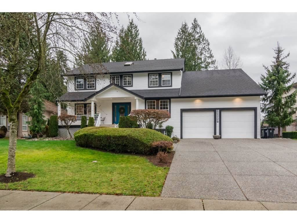 "Main Photo: 20867 YEOMANS Crescent in Langley: Walnut Grove House for sale in ""YEOMANS CRES - WALNUT GROVE"" : MLS®# R2133908"