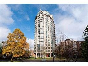 Main Photo: 1205 1277 NELSON Street in Vancouver: West End VW Condo for sale (Vancouver West)  : MLS®# R2137954