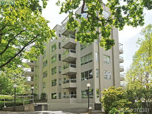 Main Photo: 406 1500 Elford St in VICTORIA: Vi Fernwood Condo Apartment for sale (Victoria)  : MLS®# 755566