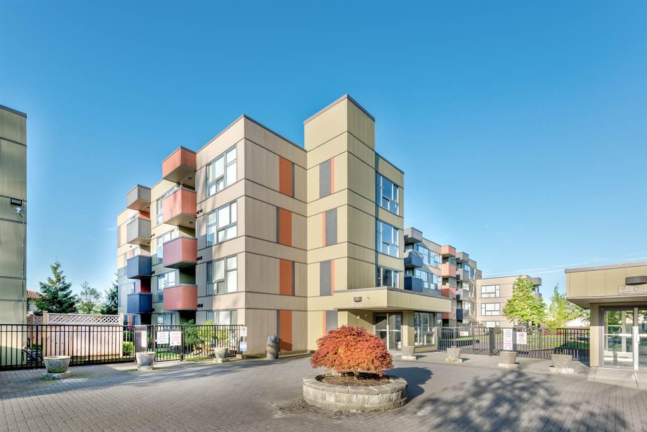 "Main Photo: 309 12075 228 Street in Maple Ridge: East Central Condo for sale in ""THE RIO"" : MLS®# R2164935"
