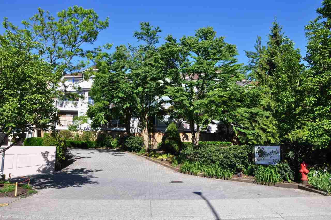 "Main Photo: 216 2678 DIXON Street in Port Coquitlam: Central Pt Coquitlam Condo for sale in ""Springdale"" : MLS®# R2180959"