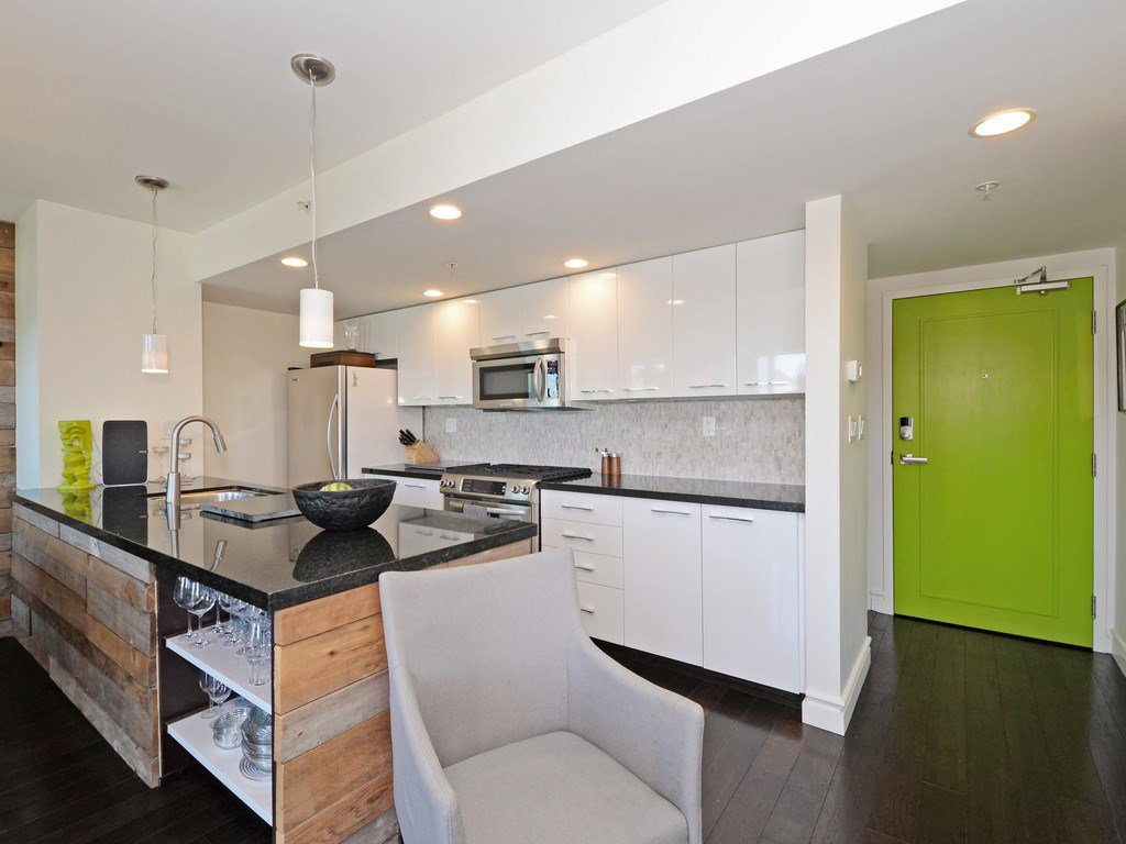 Photo 6: Photos: TH6 1288 CHESTERFIELD Avenue in North Vancouver: Central Lonsdale Townhouse for sale : MLS®# R2197784