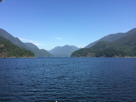 Main Photo: LOT 8 BEST POINT in North Vancouver: Indian Arm Land for sale : MLS®# R2207503