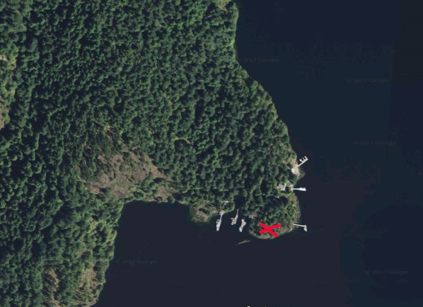 Photo 5: Photos: LOT 8 BEST POINT in North Vancouver: Indian Arm Land for sale : MLS®# R2207503