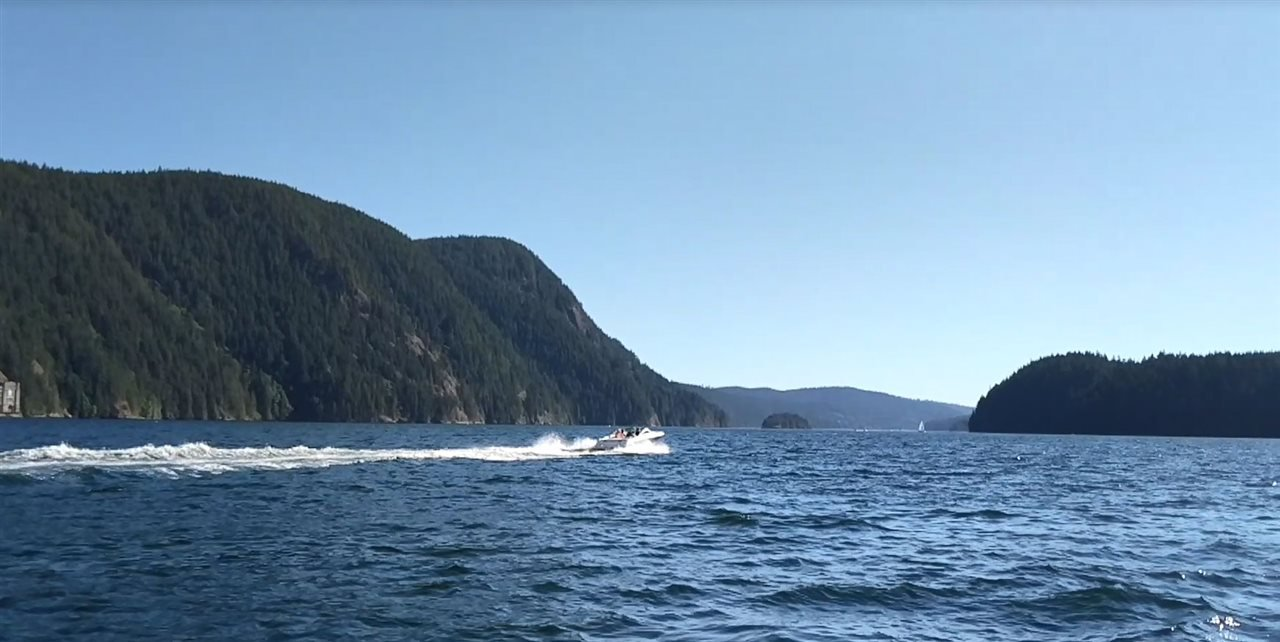 Photo 7: Photos: LOT 8 BEST POINT in North Vancouver: Indian Arm Land for sale : MLS®# R2207503