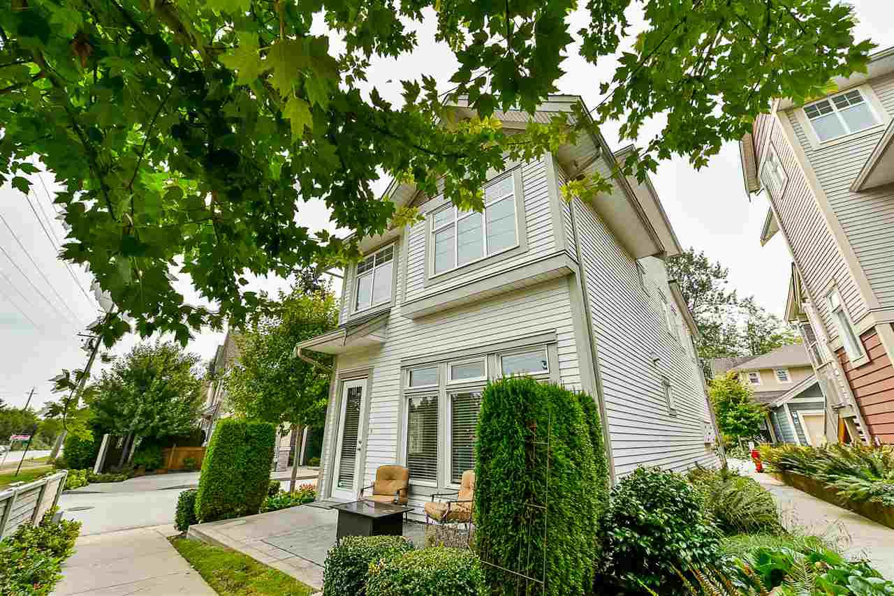 "Main Photo: 1 15454 32 Avenue in Surrey: Grandview Surrey Townhouse for sale in ""NUVO"" (South Surrey White Rock)  : MLS®# R2211763"