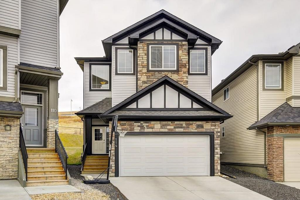 Main Photo: 114 SHERWOOD Mount NW in Calgary: Sherwood House for sale : MLS®# C4142969