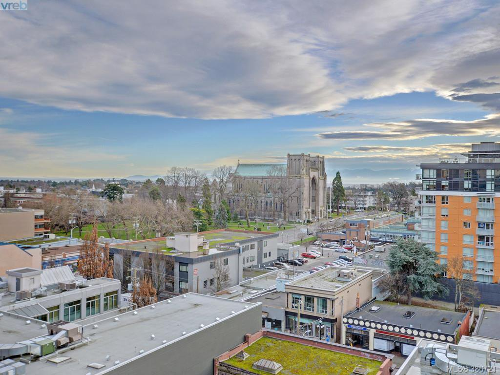 Main Photo: 1102 835 View St in VICTORIA: Vi Downtown Condo for sale (Victoria)  : MLS®# 777325