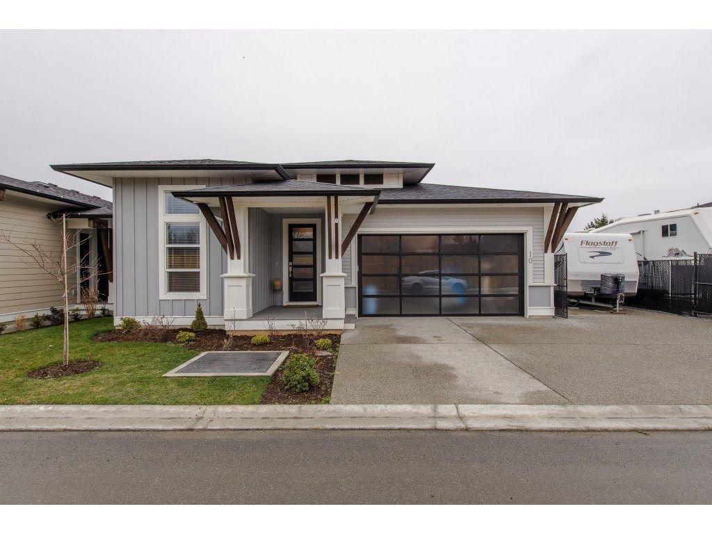 "Main Photo: 10 46213 HAK'WELES Road in Chilliwack: Sardis East Vedder Rd House for sale in ""ELYSIAN"" (Sardis)  : MLS®# R2234175"