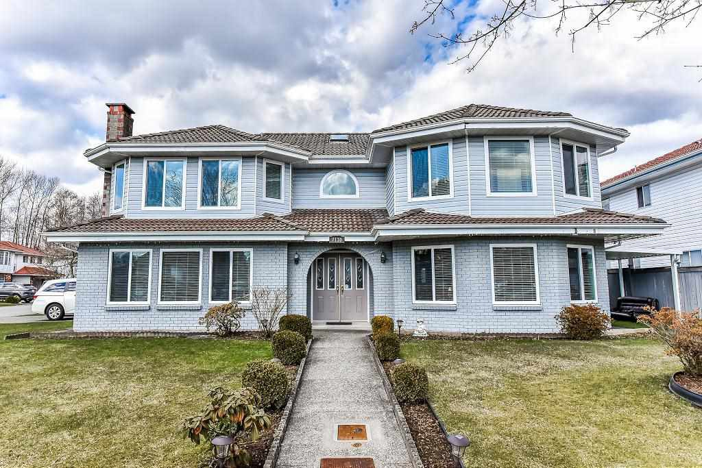 "Main Photo: 7130 122A STREET in Surrey: West Newton House for sale in ""West Newton"" : MLS®# R2245802"