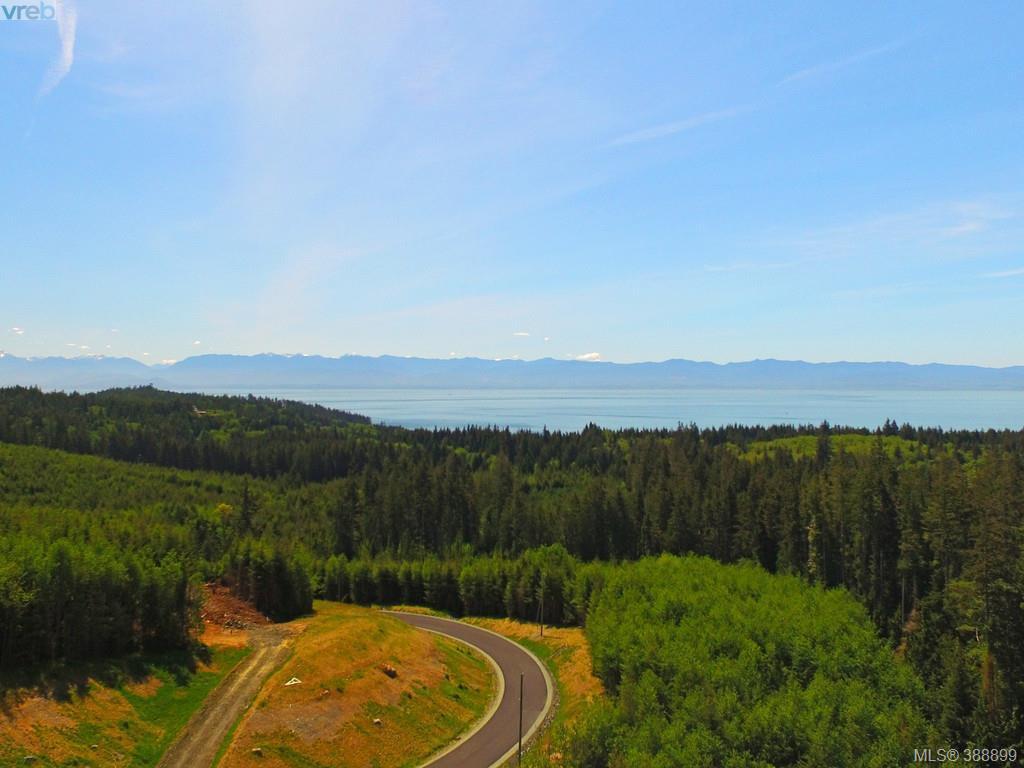 Main Photo: Lot 8 Clark Rd in SOOKE: Sk Otter Point Land for sale (Sooke)  : MLS®# 781514