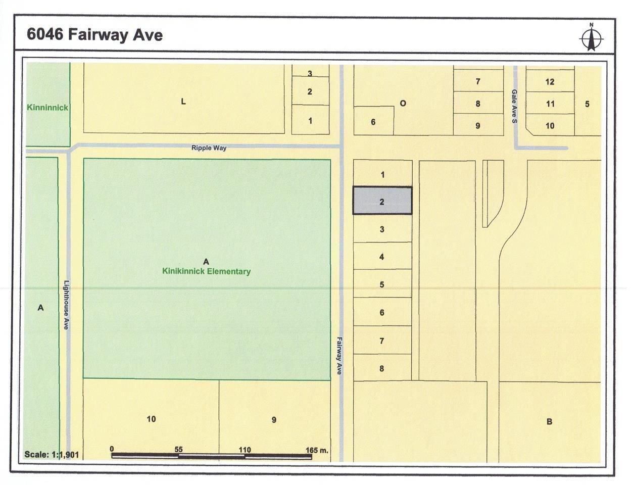 Main Photo: 6046 FAIRWAY Avenue in Sechelt: Sechelt District Land for sale (Sunshine Coast)  : MLS®# R2259631