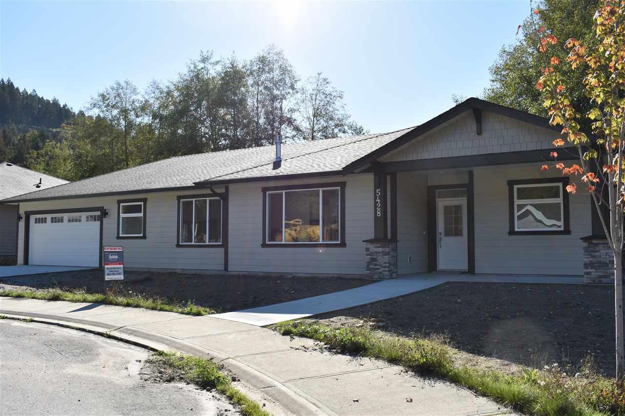Main Photo: 5428 THIMBLEBERRY Place in Sechelt: Sechelt District House for sale (Sunshine Coast)  : MLS®# R2295049