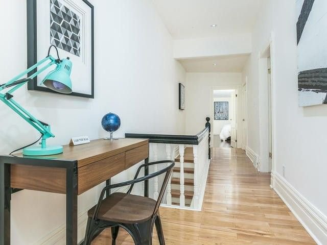Photo 18: Photos: 25 Hamilton Street in Toronto: South Riverdale House (2-Storey) for sale (Toronto E01)  : MLS®# E4303625