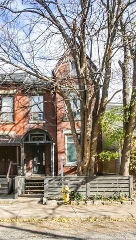 Photo 1: Photos: 25 Hamilton Street in Toronto: South Riverdale House (2-Storey) for sale (Toronto E01)  : MLS®# E4303625