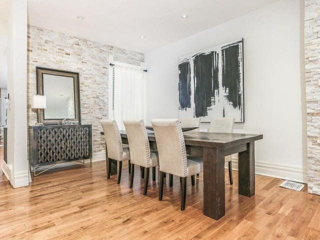 Photo 6: Photos: 25 Hamilton Street in Toronto: South Riverdale House (2-Storey) for sale (Toronto E01)  : MLS®# E4303625