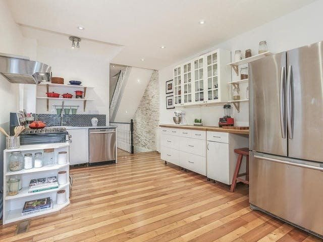Photo 9: Photos: 25 Hamilton Street in Toronto: South Riverdale House (2-Storey) for sale (Toronto E01)  : MLS®# E4303625