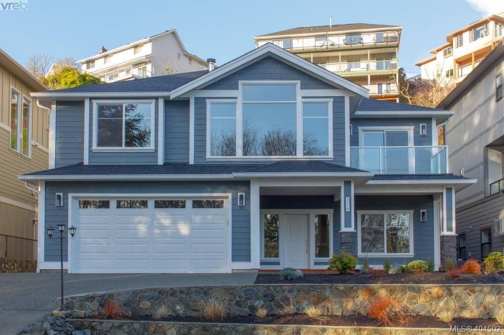 Main Photo: 316 Selica Road in VICTORIA: La Atkins Single Family Detached for sale (Langford)  : MLS®# 404502