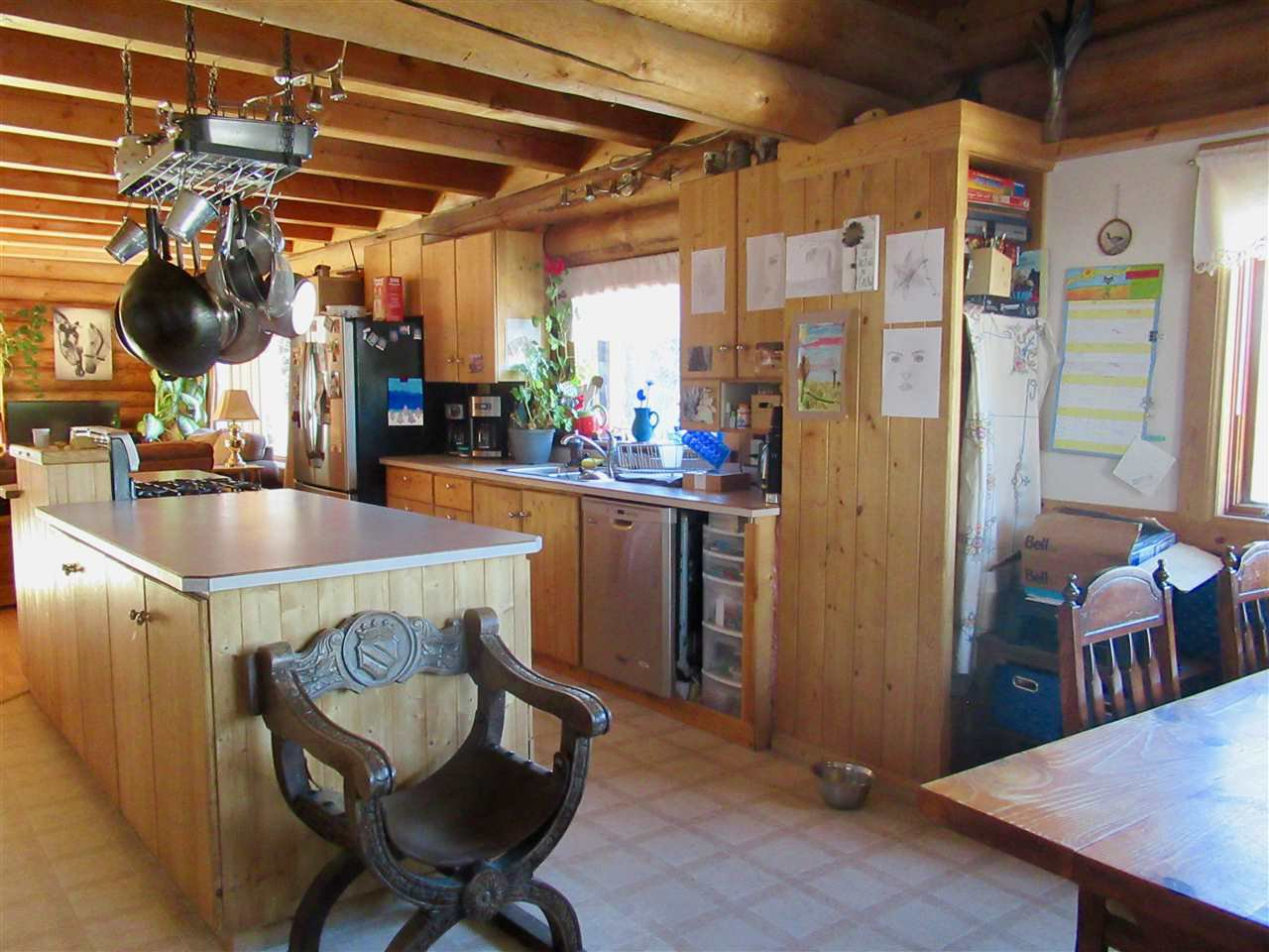 Photo 3: Photos: 3750 PARADISE Drive in Williams Lake: Williams Lake - Rural East House for sale (Williams Lake (Zone 27))  : MLS®# R2350243