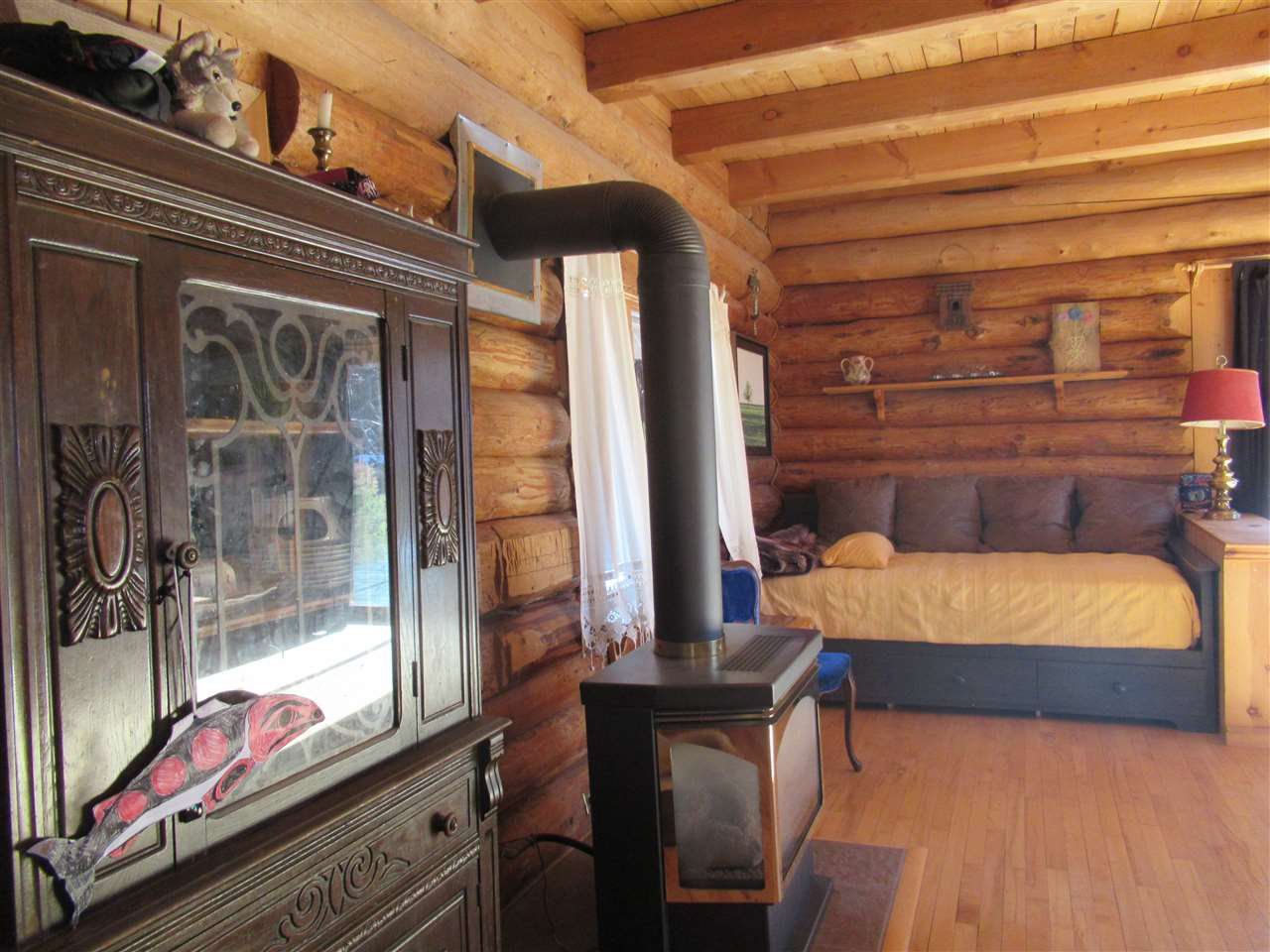 Photo 7: Photos: 3750 PARADISE Drive in Williams Lake: Williams Lake - Rural East House for sale (Williams Lake (Zone 27))  : MLS®# R2350243