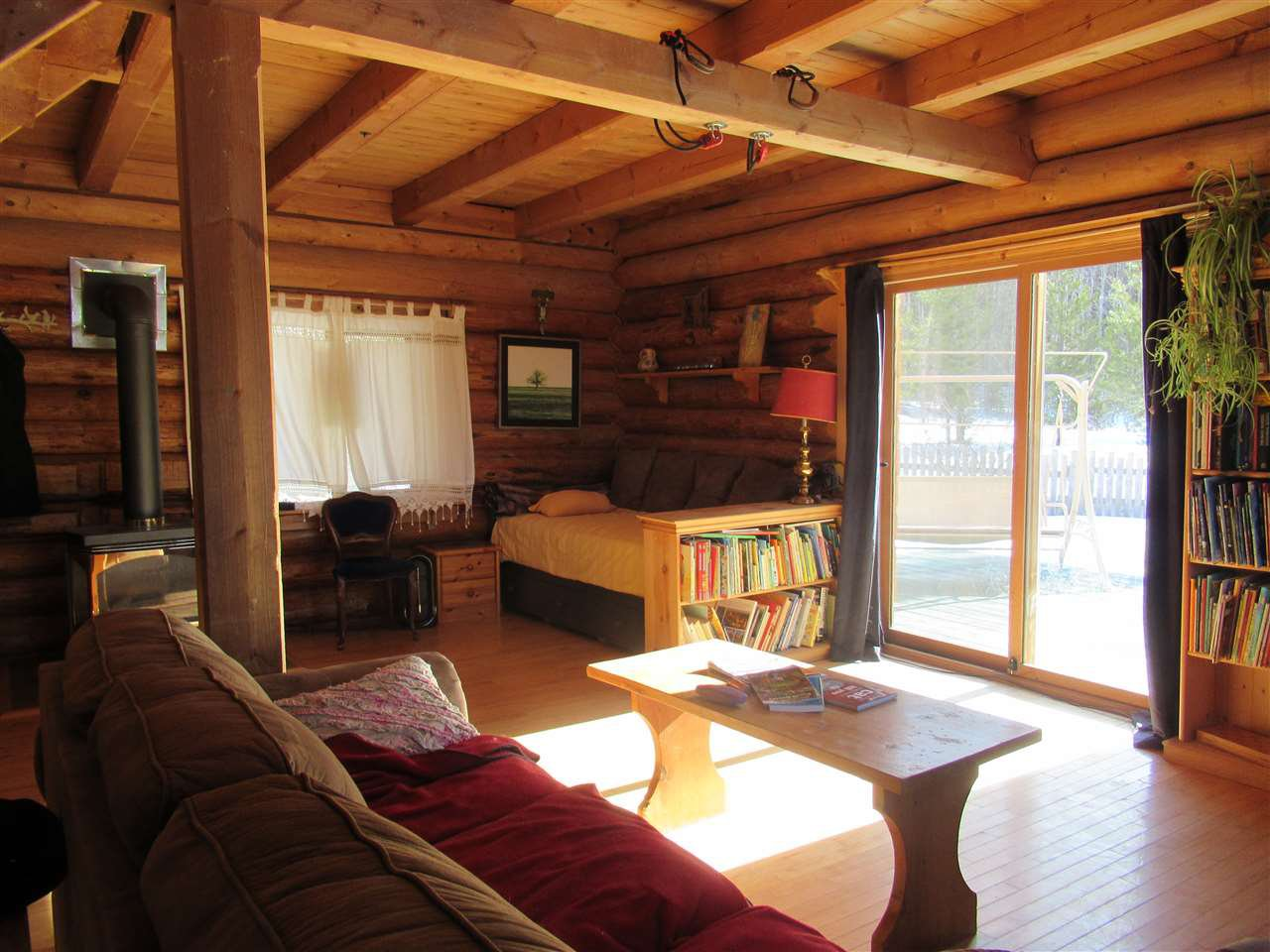 Photo 5: Photos: 3750 PARADISE Drive in Williams Lake: Williams Lake - Rural East House for sale (Williams Lake (Zone 27))  : MLS®# R2350243