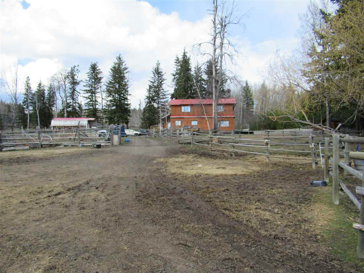 Photo 18: Photos: 3750 PARADISE Drive in Williams Lake: Williams Lake - Rural East House for sale (Williams Lake (Zone 27))  : MLS®# R2350243