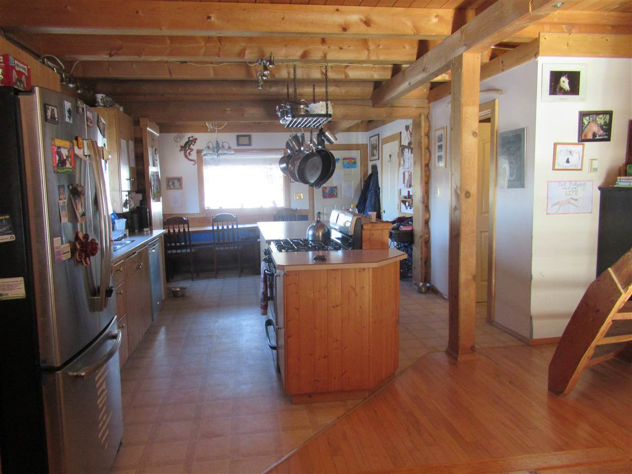 Photo 4: Photos: 3750 PARADISE Drive in Williams Lake: Williams Lake - Rural East House for sale (Williams Lake (Zone 27))  : MLS®# R2350243